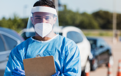 Mobile Health Testing: Driving Healthcare During the Pandemic & Beyond